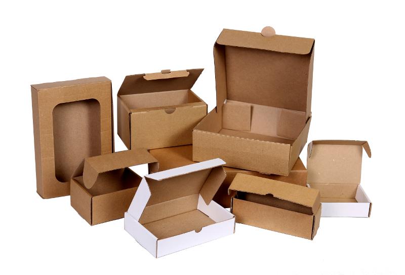 Картонные коробки в 2020 году, производство картонных коробок в Украине, купить оптом и в розницу