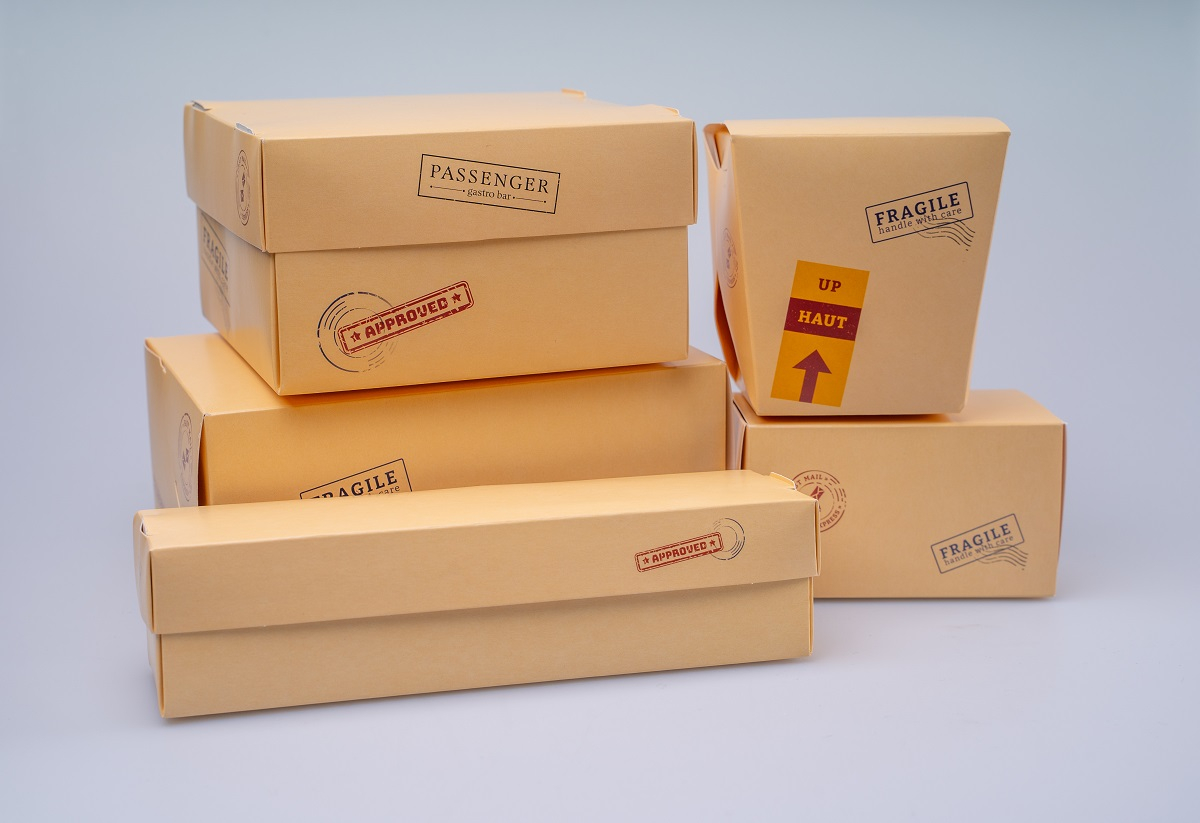 Производство коробок (Украина) 5