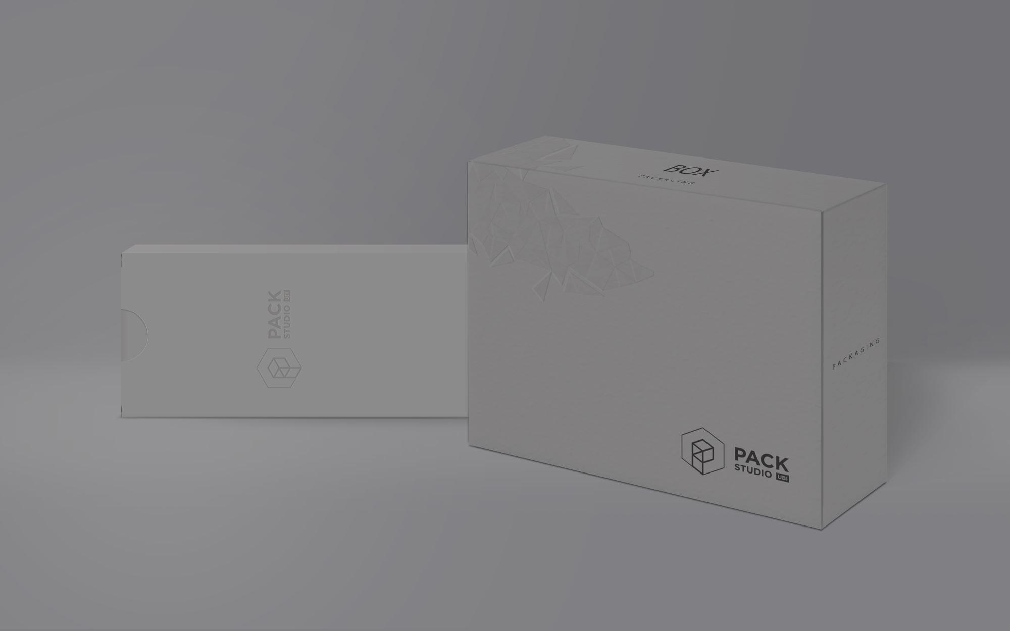 Дизайнерская упаковка для ваших товаров