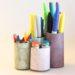 Поделки из картонных тубусов: 10 идей, что можно сделать из картонного тубуса